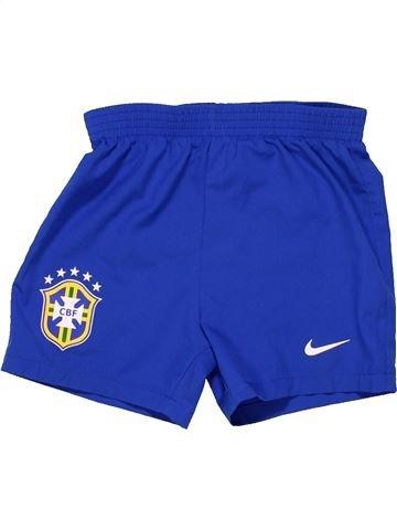 Short pants boy NIKE blue 18 months summer #2005_1
