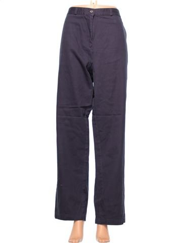 Trouser woman COTTON TRADERS UK 16 (L) winter #20205_1