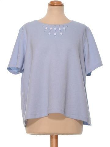 Short Sleeve Top woman BM CASUAL L winter #20363_1