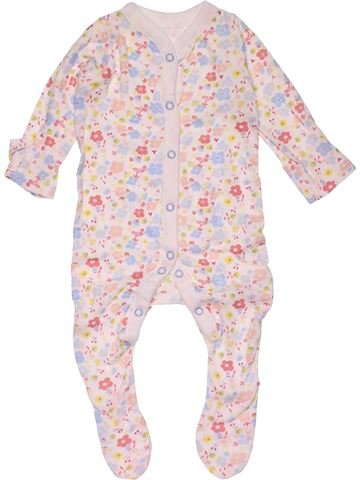 Long jumpsuit girl MOTHERCARE purple 1 month winter #20451_1