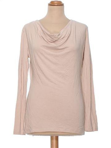 Long Sleeve Top woman MORE & MORE UK 12 (M) winter #20962_1