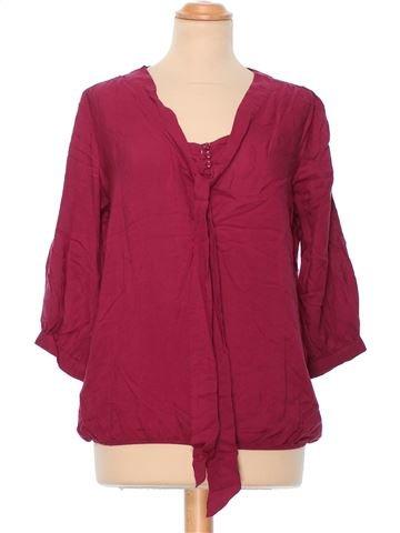 Short Sleeve Top woman CLOCKHOUSE XL summer #20992_1