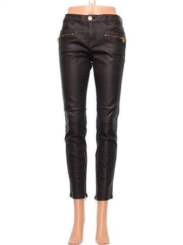 Trouser woman ZARA M winter #21103_1