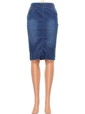 Skirt woman PAPAYA UK 10 (M) winter #21184_1
