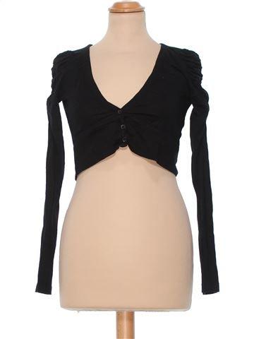 Long Sleeve Top woman TALLY WEIJL UK 8 (S) summer #21260_1