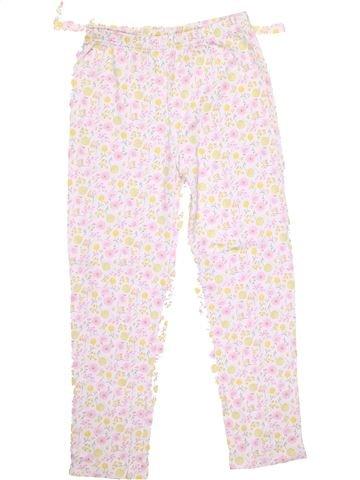2 pieces Pyjama girl GEORGE white 10 years summer #21352_1