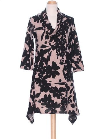 Short Sleeve Top woman APRICOT UK 8 (S) winter #2137_1