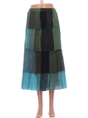 Skirt woman ROMAN UK 16 (L) summer #213_1
