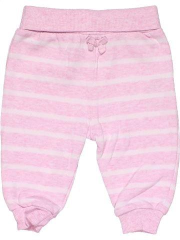 Trouser girl PRIMARK pink 6 months winter #21423_1
