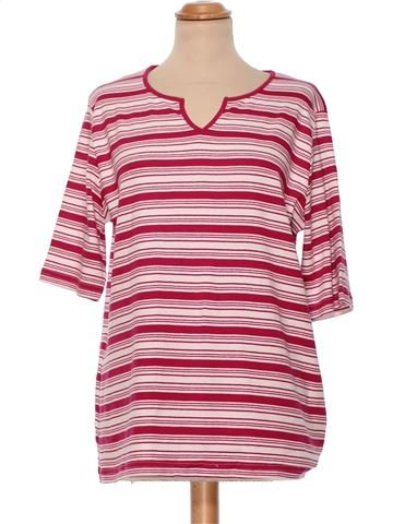 Short Sleeve Top woman ISLE UK 20 (XL) winter #21515_1