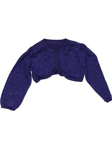 Bolero girl MOTHERCARE blue 18 months winter #21598_1