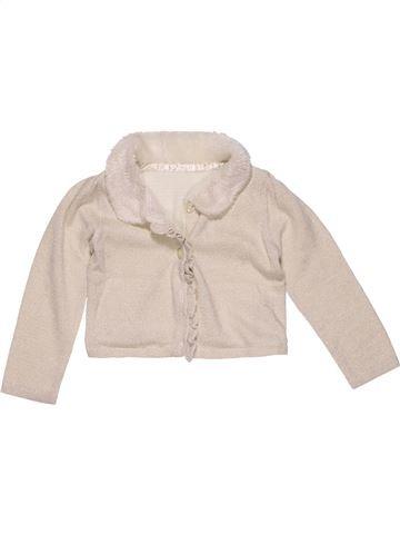 Bolero girl GEORGE beige 18 months winter #21799_1