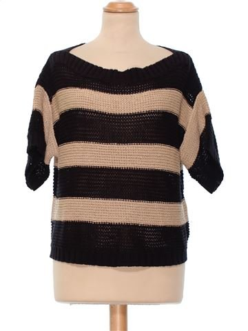 Short Sleeve Top woman HALLHUBER XS summer #22487_1