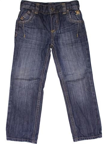 Jeans boy MOTHERCARE blue 3 years summer #22552_1