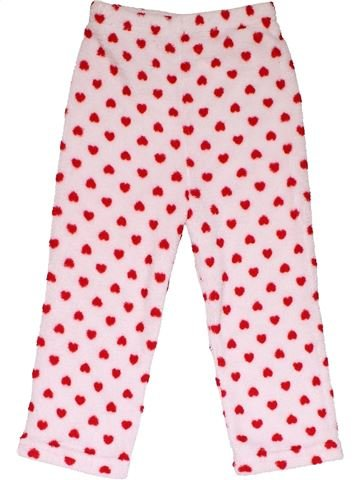 Trouser girl YOUNG DIMENSION pink 3 years winter #22816_1