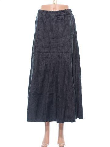 Skirt woman MARKS & SPENCER UK 14 (L) summer #2306_1