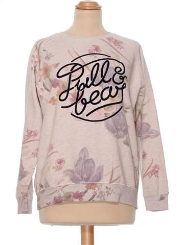 Long Sleeve Top woman PULL&BEAR M winter #23149_1