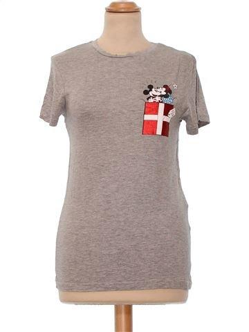 Short Sleeve Top woman DISNEY UK 8 (S) summer #23761_1
