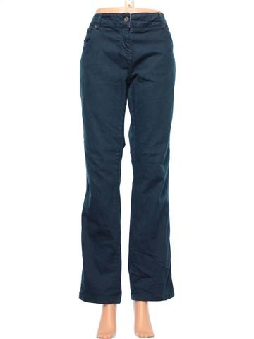 Jean woman MANTARAY UK 16 (L) winter #23798_1