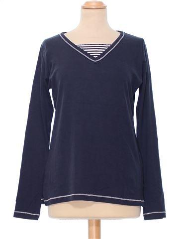 Long Sleeve Top woman ISLE UK 12 (M) winter #23801_1