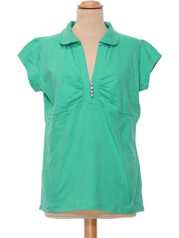 Short Sleeve Top woman E-VIE UK 20 (XL) winter #23833_1