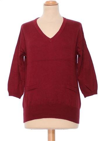 Long Sleeve Top woman ZERO UK 10 (M) winter #23848_1