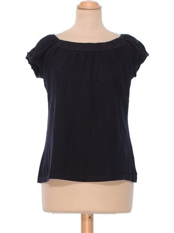 Short Sleeve Top woman ZERO UK 12 (M) summer #24296_1