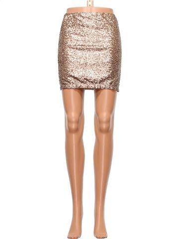 Skirt woman CLOCK HOUSE UK 8 (S) winter #24765_1
