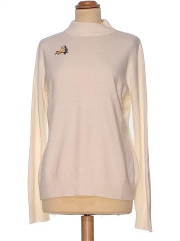 Long Sleeve Top woman BHS UK 16 (L) winter #2480_1