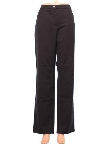 Trouser woman BRAX UK 18 (XL) summer #24857_1