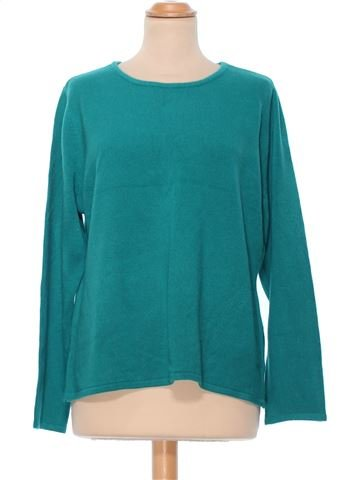 Long Sleeve Top woman BM COLLECTION M winter #25351_1