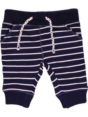 Trouser boy MINI CLUB black new born winter #25657_1