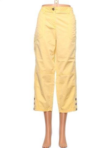 Cropped Trouser woman BONITA UK 16 (L) summer #25721_1