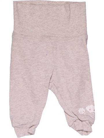 Trouser girl LUPILU pink 1 month winter #25789_1
