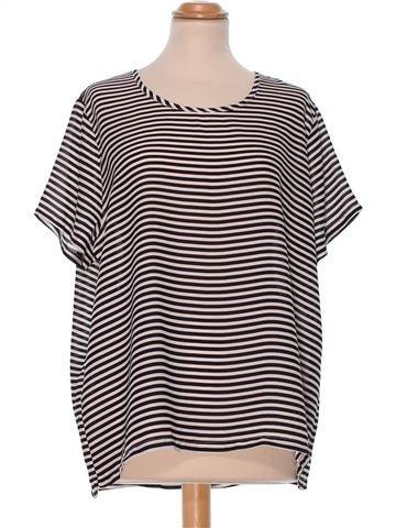 Blouse woman ESMARA UK 18 (XL) summer #25897_1