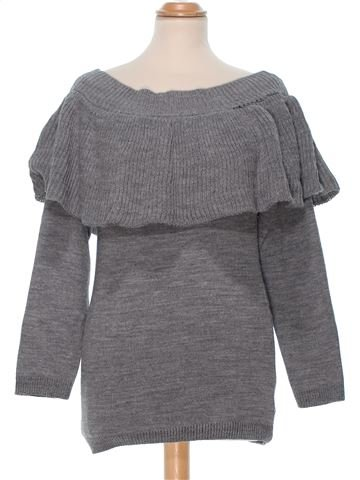Long Sleeve Top woman QUIZ S winter #25901_1