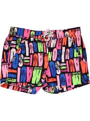 Capri pants boy MAUI pink 12 years summer #25964_1