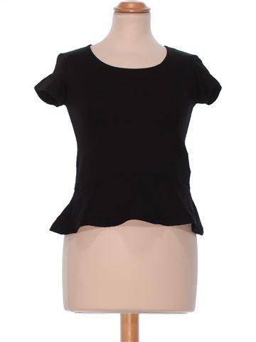 Short Sleeve Top woman BERSHKA S winter #25993_1