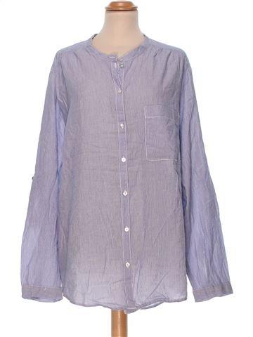 Blouse woman H&M UK 22 (XXL) summer #26024_1