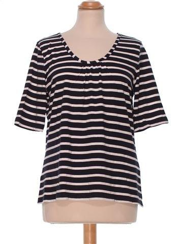 Short Sleeve Top woman MORE & MORE UK 12 (M) summer #26135_1