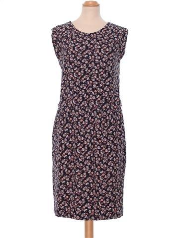 Dress woman S OLIVER UK 10 (M) summer #26183_1