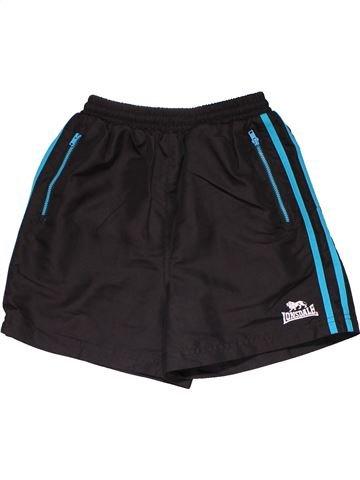 Sportswear boy LONSDALE dark blue 10 years summer #26412_1