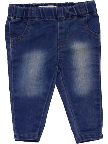 Trouser unisex EARLY DAYS blue 3 months winter #26499_1