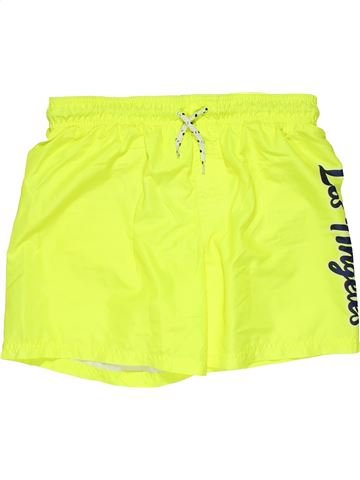 Swimsuit boy H&M yellow 12 years summer #26583_1