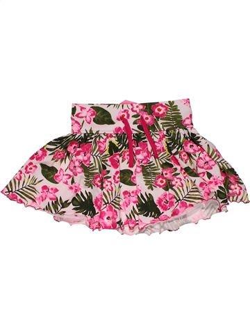 Skirt girl FRENDZ pink 4 years summer #27546_1