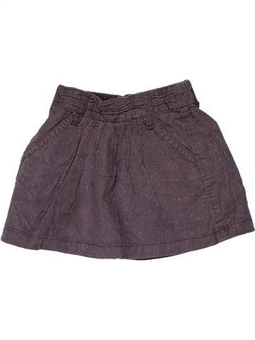 Skirt girl PRIMARK brown 3 months winter #27564_1