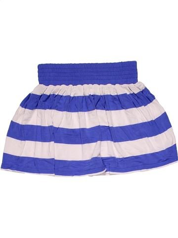 Skirt girl JOHN LEWIS white 4 years summer #27674_1