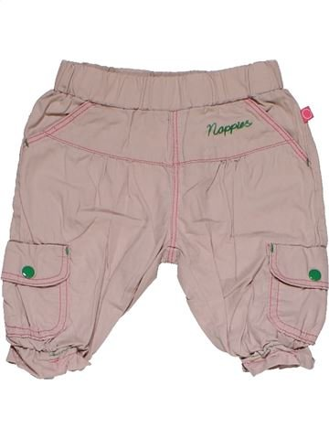 Trouser boy NOPPIES beige new born winter #27683_1
