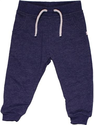 Trouser boy YOUNG DIMENSION blue 12 months winter #27872_1