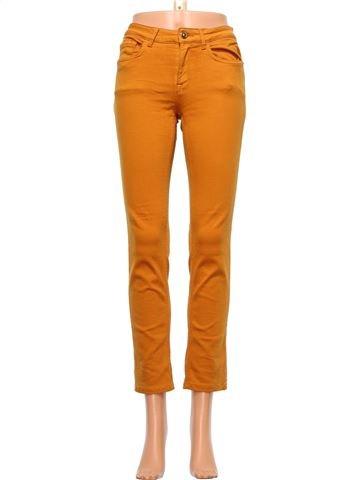 Trouser woman ZARA UK 8 (S) winter #27974_1